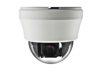 ZP42ML-L  10X 5MP IP Middle Speed dome  H.265